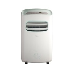 Midea Portable Air Conditioner MPF-12CRN1 (1.5 HP) Ionizer
