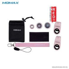 Cooler Master,Momax Lensa Telefon Pintar price in Malaysia