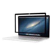 Moshi iVisor Anti-Glare Screen Protector for MacBook Pro 15 inch Retina (Black) Malaysia