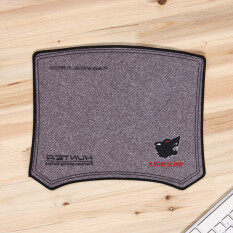 New game mousepad professional speed non-slipping mouse pad Grey Malaysia