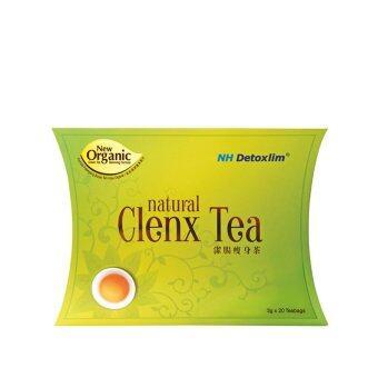 NH Natural Clenx Tea 3g X 20s