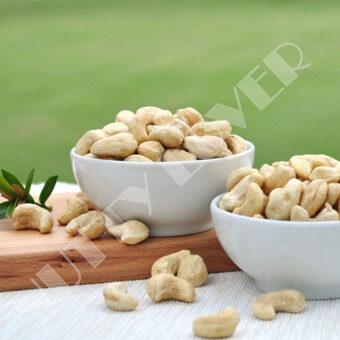 Nutty Lover Premium Raw Cashew India Nut (5 kg)