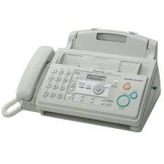 Panasonic Kx-Fp701ml Fax Machine By Future Trend.
