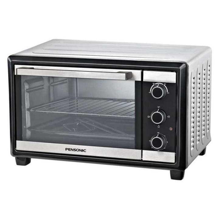 Pensonic PEO2000 Oven 20L 1380W