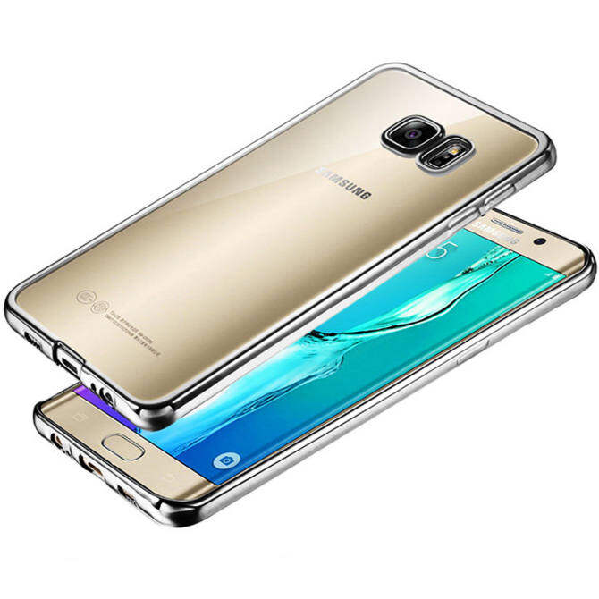 ... VIVO Y35 WITH HD SCREEN. Source. ' THB 537 PinTo Electroplating Transparent soft Silicone TPU Case case For Samsung Galaxy Note 5 with