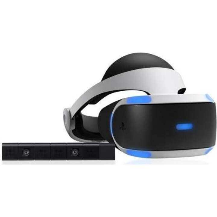 playstation vr headset ps4 camera bundle lazada. Black Bedroom Furniture Sets. Home Design Ideas