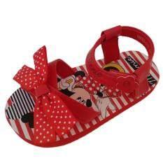 cf32d43f758bb ... Shoes Malaysia. SKU  25866. RM 43.00. Disney Minnie Sporty Sandal 3yrs  to 8yrs - Red Colour Malaysia