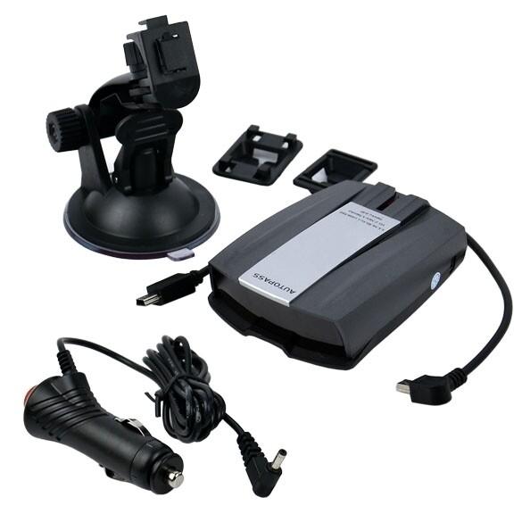 ... Ch c b n c ng th ch Radar Detector In Car Charger Power Cord Anti Slip Mat Car