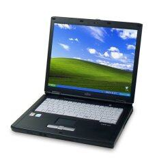 (REFURBISHED) Fujitsu FMV-C8240 60GB HDD 1GB RAM 15 Inch Malaysia