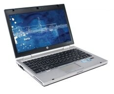 (Refurbished)HP EliteBook 2560p(Ci5 2.6GHz-2nd Gen/4GB Ram/128GB SSD HDD/12 Inch/Win7 Malaysia