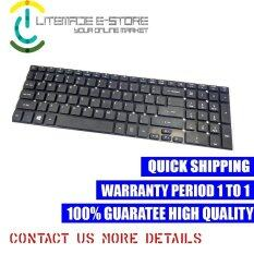 Replacement Laptop Keyboard Acer Aspire V3-571 Malaysia