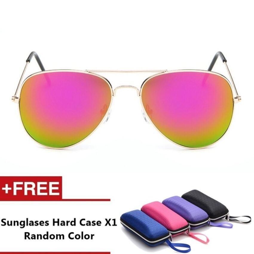 5d488a7fd03 Reveaux Classic Brand Unisex Retro Aluminum Sunglasses Polarized Lens  Vintage Eyewear Accessories Sun Glasses For Men
