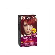 Revlon Color Silk Luminista Red 1s