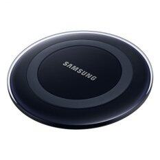 Samsung Wireless Charging Pad (black) By La Store.