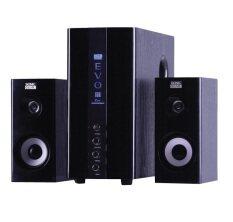 SonicGear 2.1 Bluetooth™ Speaker EVO 3 Pro BTMI Malaysia
