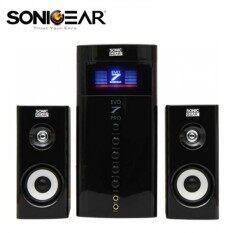 SonicGear 2.1 Bluetooth™ Speaker EVO 7 Pro BTMI Malaysia