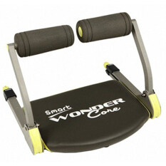 Sportech Wonder Core Resistance Exercise Board By Sportech.