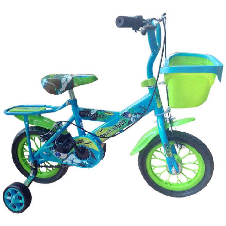 "Sweet Kid's 12"" Bicycle (Green)"