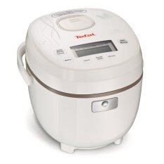 Tefal RK5001 Mini Fuzzy Logic Rice Cooker 0.5L