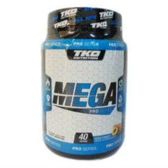 TKO Nutrition Fat Burner Mega 2.0 New & Improved! (Jar)