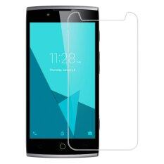 """Universal Tempered Glass Screen Protector 5"""" for Alcatel Flash 2"""