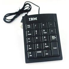 USB Mini Numeric KeyPad Number Keyboard Malaysia