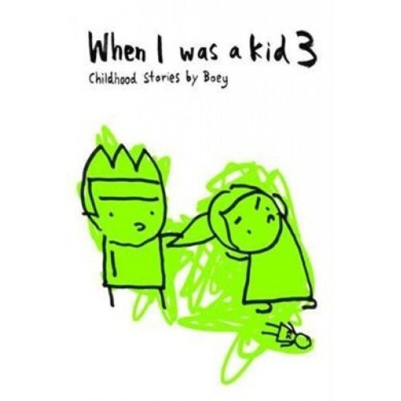 When I Was A Kid 3 Malaysia