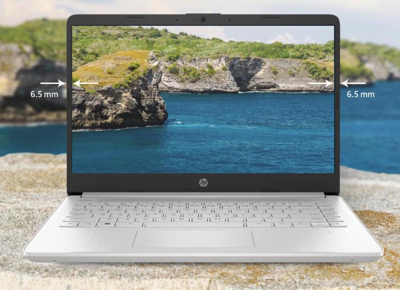 Goedkope laptop voor studenten - HP 14s