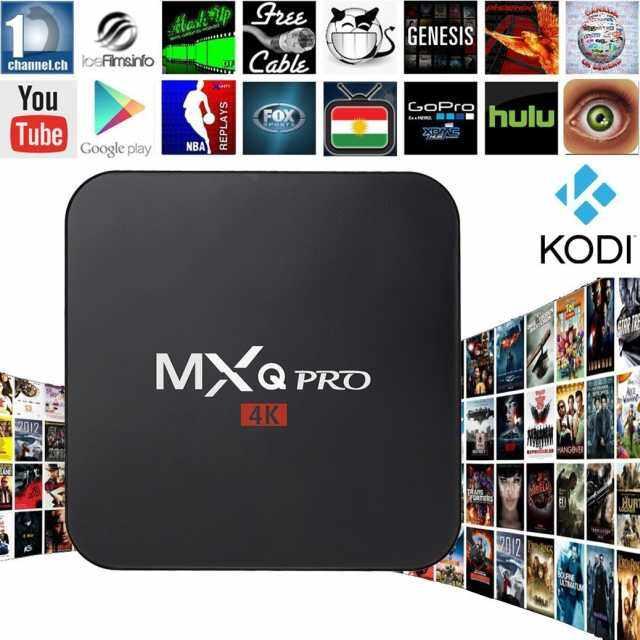 MXQ PRO 1G Ram 8G Rom TVBox 4K (Pre-installed live channels + Latest Apps)  Amlogic S905W IPTV Tvbox Malaysia Netflix Youtube