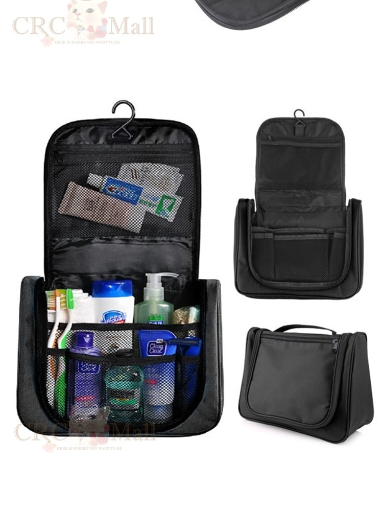 Multifunction Travel Hanging Wash Bag