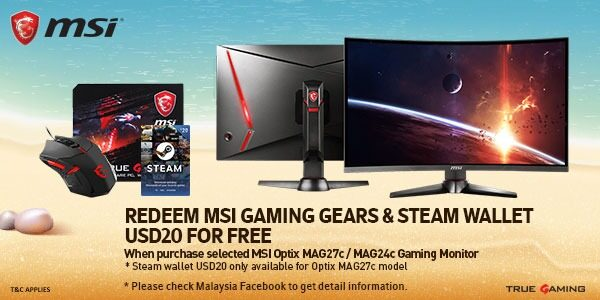 Shop at MSI Component Official Store   lazada com my
