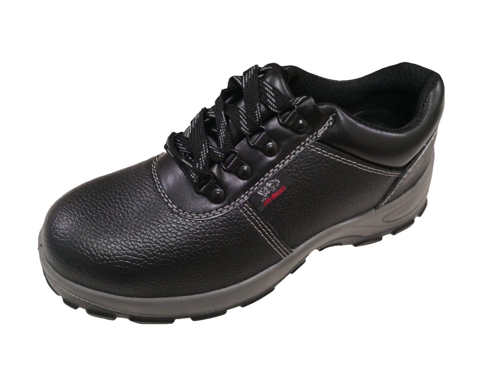 17bdbc624b4 Steel Toe Cap Safety Shoes / SAFETY BOOTS - MR RHINO RPU3100