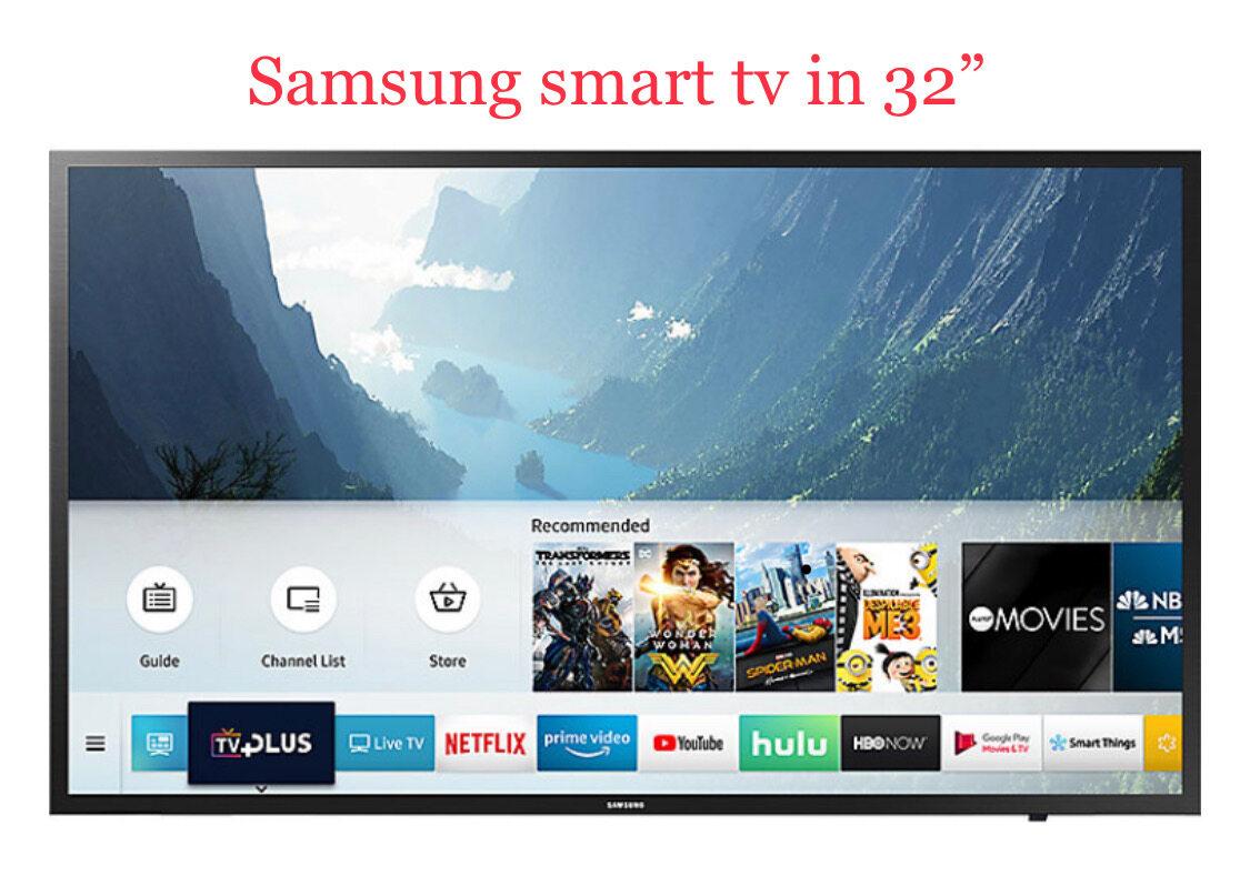 47f546c56a4 Samsung smart tv 32 inch WIFI/HOTSPOT/BLUETOOTH/USB/HDMI/MOUSE ...