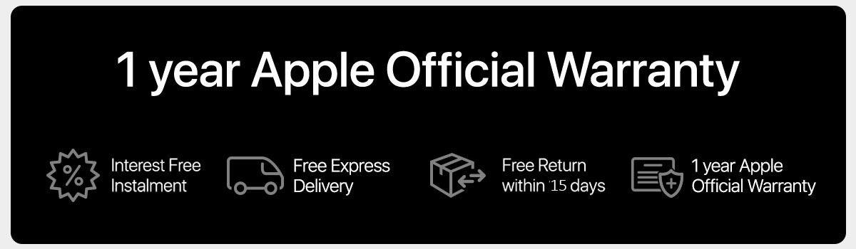 【Lazada 7.7】 Apple Mid-Year Sales 优惠信息 :iPhone 11 Pro Max 折扣超过 RM500! 7