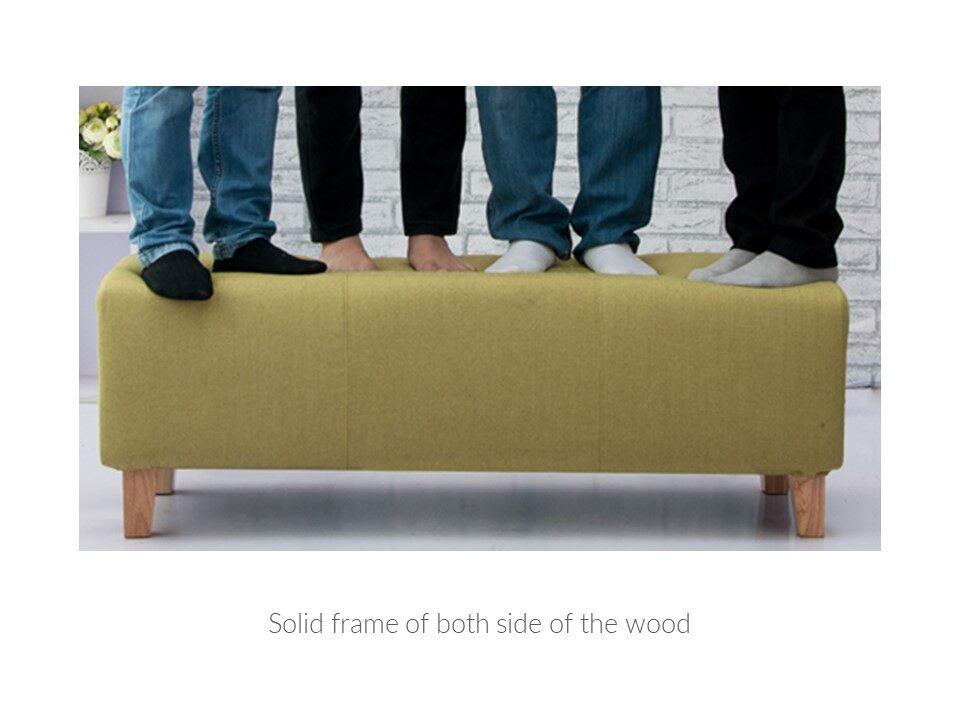 Pleasing Like Bug Simple And Domain Designer Small Ottoman Bench Sofa Dailytribune Chair Design For Home Dailytribuneorg