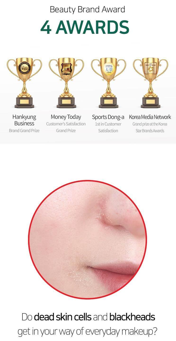 Some By Mi Aha Bha Pha 30Days 150ml Miracle Toner Anti-acne (SOMEBYMI) FREE  GIFT RM10 90