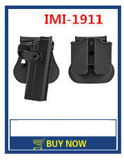 Tactical military CQC Holster Quick Draw Right Hand Holster