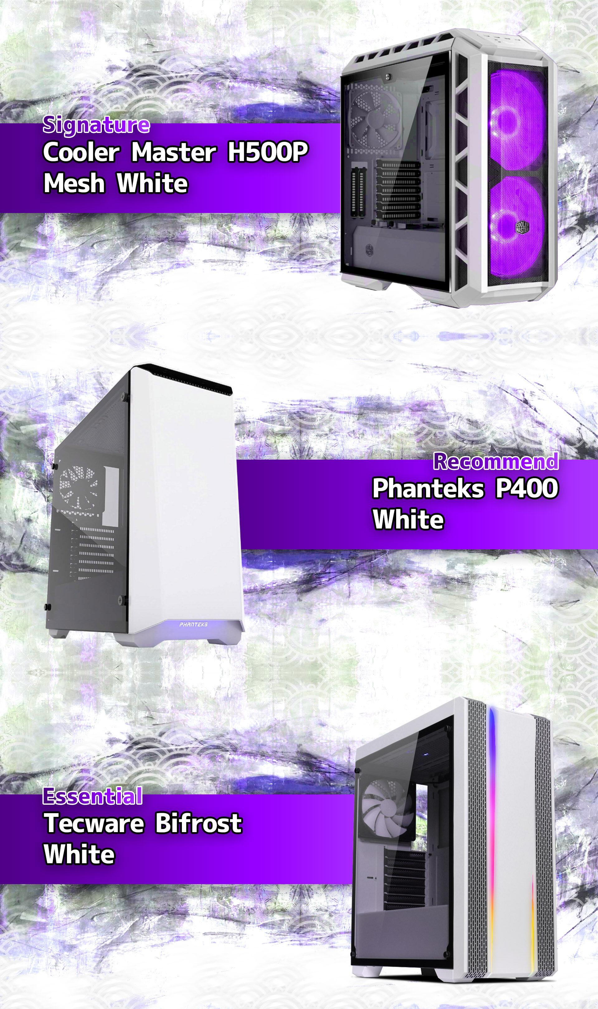 [Gaming PC][AMAKUSA Oja Lv 2B] AMD Ryzen 9 3900X Wraith Prism Gigabyte X570  Aorus Master HyperX Predator RGB 16GB 3200MHz Galax RTX 2080 Super XPG