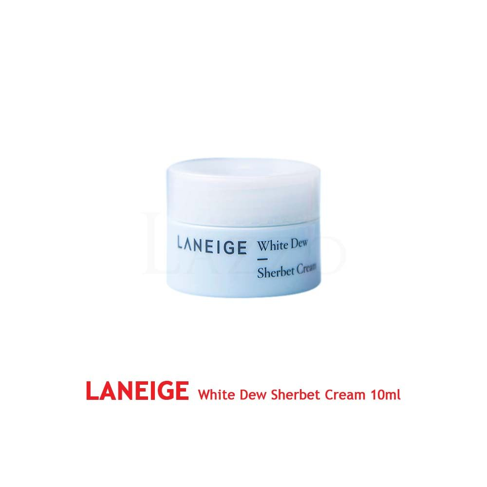 LANEIGE White Dew Special Kit 5 items - 100% Original