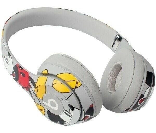 Mickey S 90th Anniversary Edition Beats Studio 3 Wireless On Ear Headphones Mickey S 90th Anniversary Edition Lazada