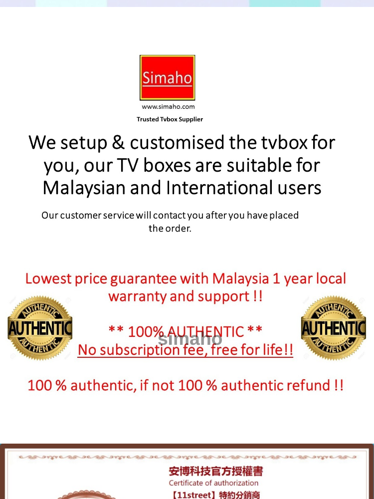 Unblocktech Ubox 7 PROS 2G Ram 32G Rom 5G Wifi TVbox (free air mouse  keyboard & high speed 10Gbps LAN Cable) 4K bluetooth Malaysia version with  1 yr