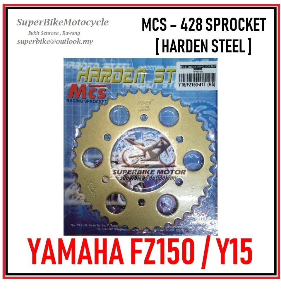 Sprocket Motor Lc135