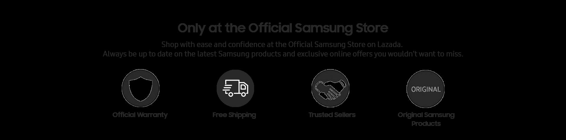 【优惠】Lazada 入手 Samsung Galaxy S20 系列获取 RM300 优惠卷 + RM378 赠品! 10