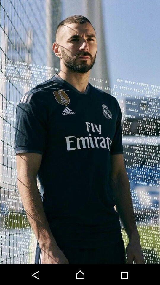 pretty nice 588f2 c678b [MALAYSIA READY STOCK] Real Madrid Jerseys - Real Madrid 2018/19 Player  Jersey_Real Madrid HOME JERSEY_Real Madrid AWAY JERSEY