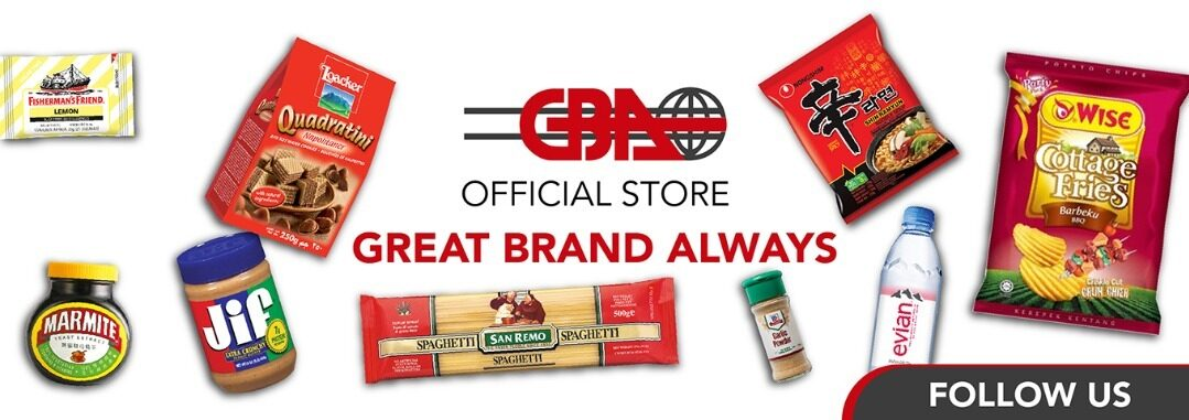 GBA Official Store