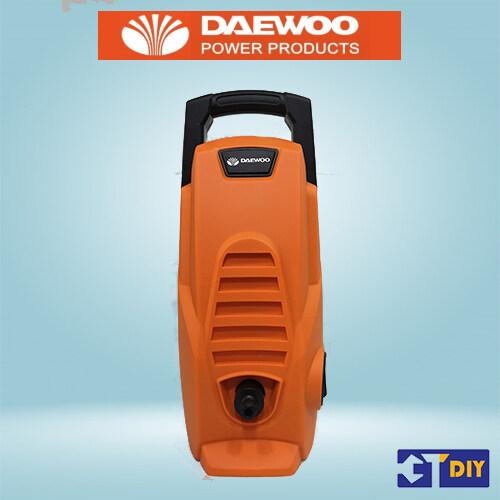 Daewoo DAX65-100 High Pressure Cleaner Water Jets Sprayer Water Pump Water  Jet Waterjet 90bar 1500w