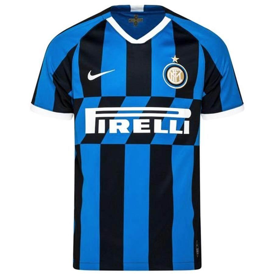innovative design 1f174 c60af Inter Milan Home Jersey 2019/20 for Men Italian Serie A SPORTB [ITM]