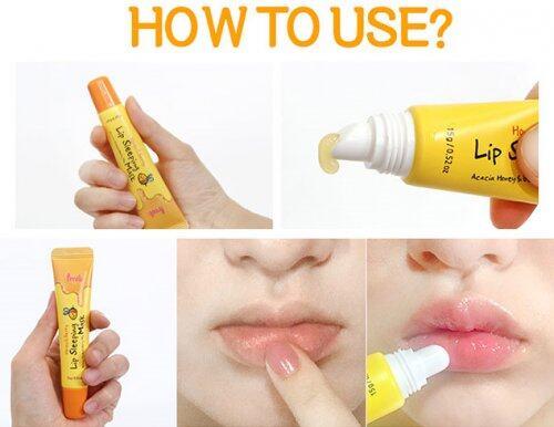 Resultado de imagen para prreti lip sleeping mask