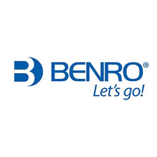 Benro A38FDS2 Series 3 Aluminium Monopod with 3-Leg Locking Base /& S2 Video Head
