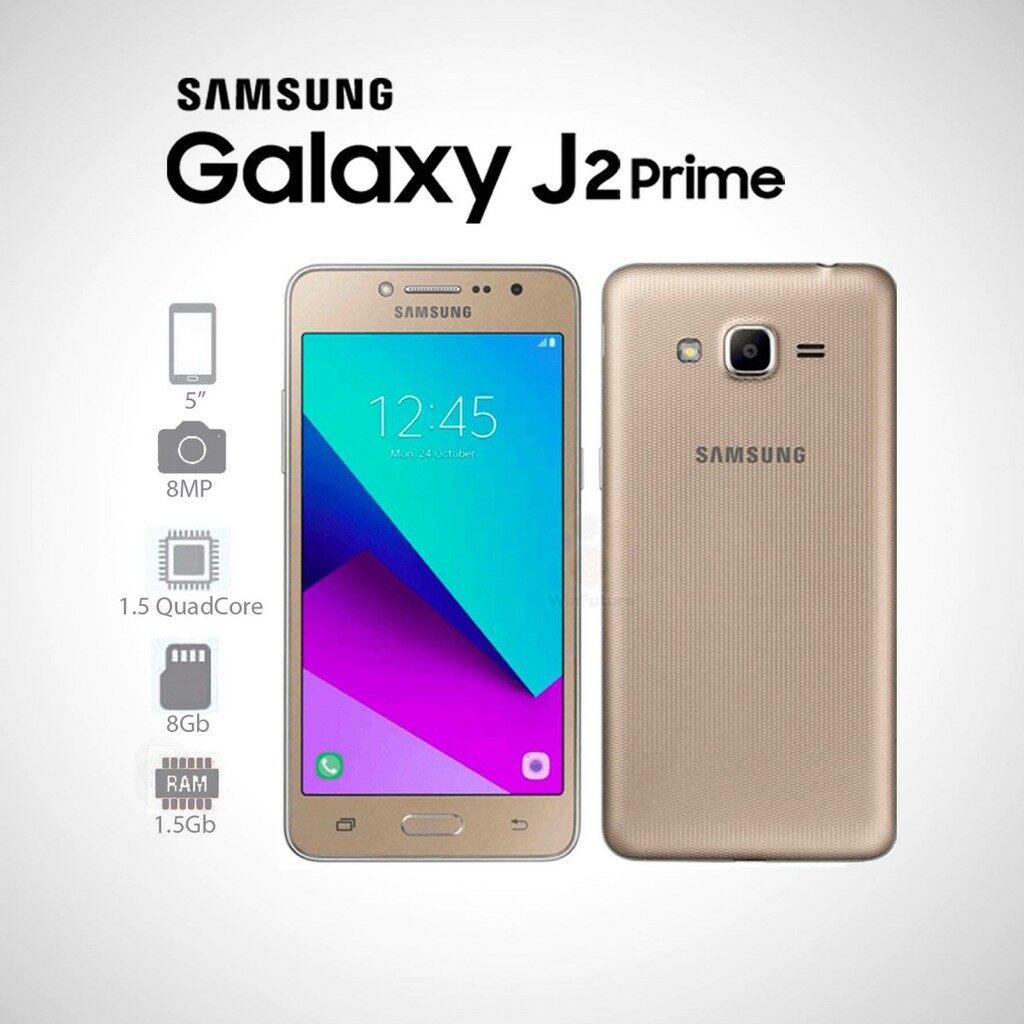 Product details of SAMSUNG GALAXY J2 PRIME ORIGINAL